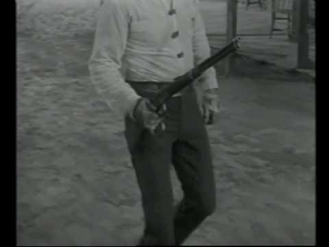 MUNDOTVRETRO - El Hombre del rifle - Apertura