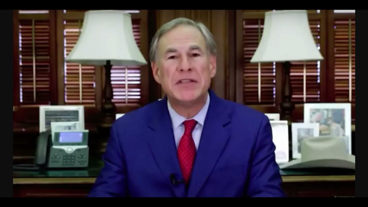 Texas Gov. New Bill Denies-That-R@cism-Exists