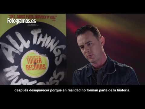 'All Things Must Pass': Colin Hanks Nos Presenta Su Documental Sobre Tower Records' | Fotogramas