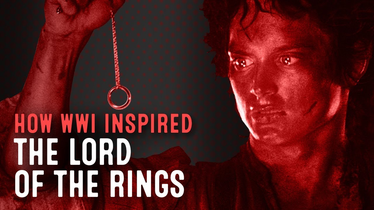 How A World War Inspired The Lord Of The Rings - True Fiction