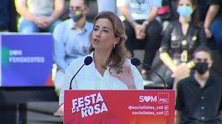 Raquel Sánchez afirma que las