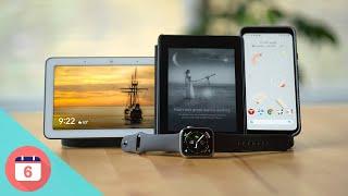 Top 6 Black Friday Tech Deals 2019