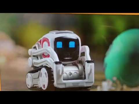 "Cozmo In BigIdeaFan Animation | Toys ""R"" Us"