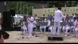[jazz] South Rampart Street Parade - Japanese Navy Band