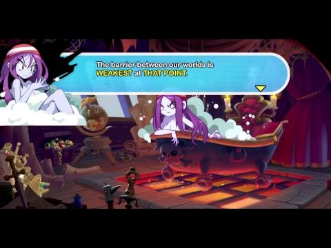 Shantae: Half-Genie Hero - Pirate Queen's Quest DLC Part 3