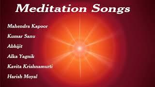 Top 10 Meditation Songs - Brahma Kumaris omshantimusic - omshantichannel