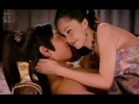 filme Sex and Zen 3D - Extreme Ecstasy - movie trailer