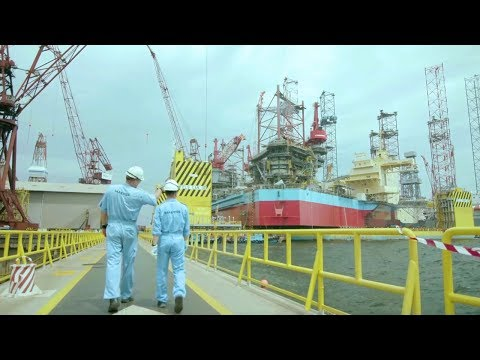 Maersk Drilling Implements Digital Industrial Applications