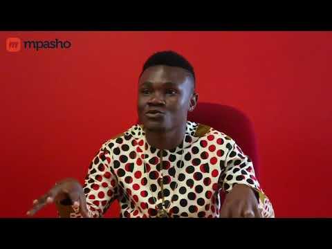 'Why I left Yamoto Band' Mbosso