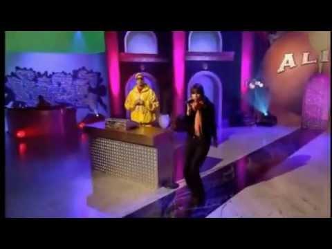 Chrissie Hynde  Thin Line Between Love and Hate  Da Ali G