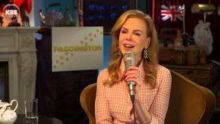 Nicole Kidman Catches Kyle Sandilands LYING.