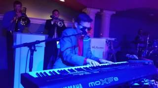 Genre: A Steely Dan Tribute Band Recorded live at The Newport Grand...