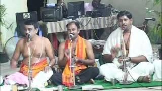 Vanna Mayil Vahanane ...Manjapra...Alangudi Radhakalyanam