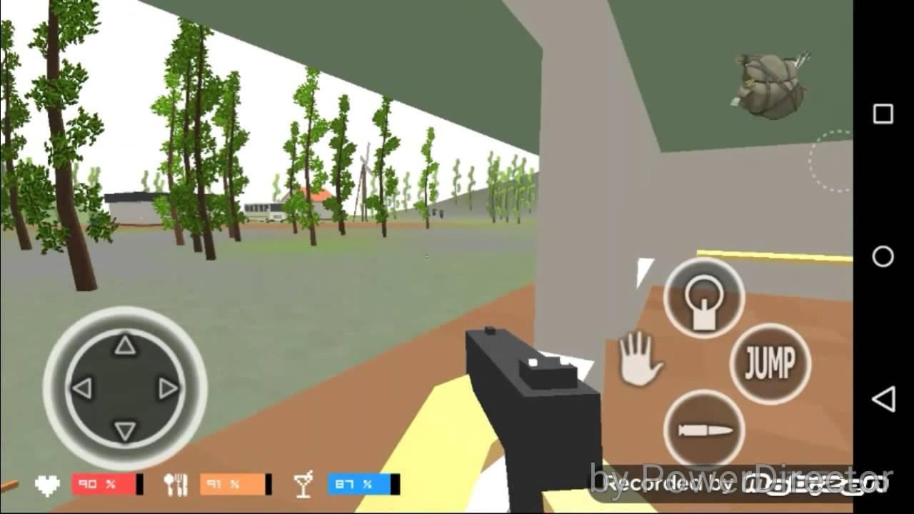 Pixel Zombie Hunter 2
