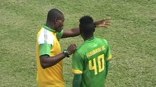 ABUAKWA SUSUBIRIBI UNITED vs KUMASE ASANTE KOTOKO (2nd Version)