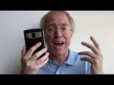 The Phones Show 395 (Review: Unihertz Titan)