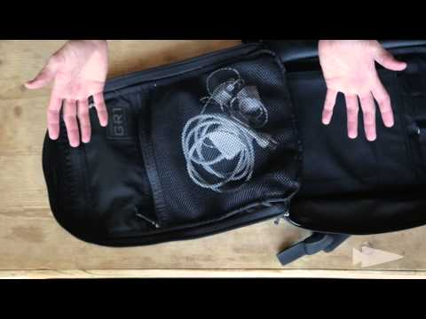 GORUCK GR1 26L Original Ruck Explained