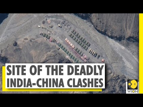 WION Dispatch: Apache and MIG-29s pressed into action | India-China standoff