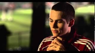 Teen Wolf cast talks about Jackson/ Lydia (Season 2)