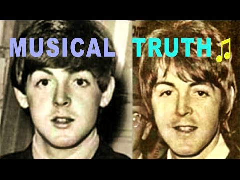 ✅ [THE REAL] MUSICAL TRUTH | Mark Devlin's Musical Truth Book Tour at New Horizons 2016