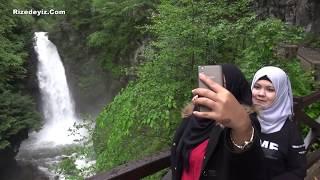Ummanlı Misafirler Rize'ye Hayran Kaldı