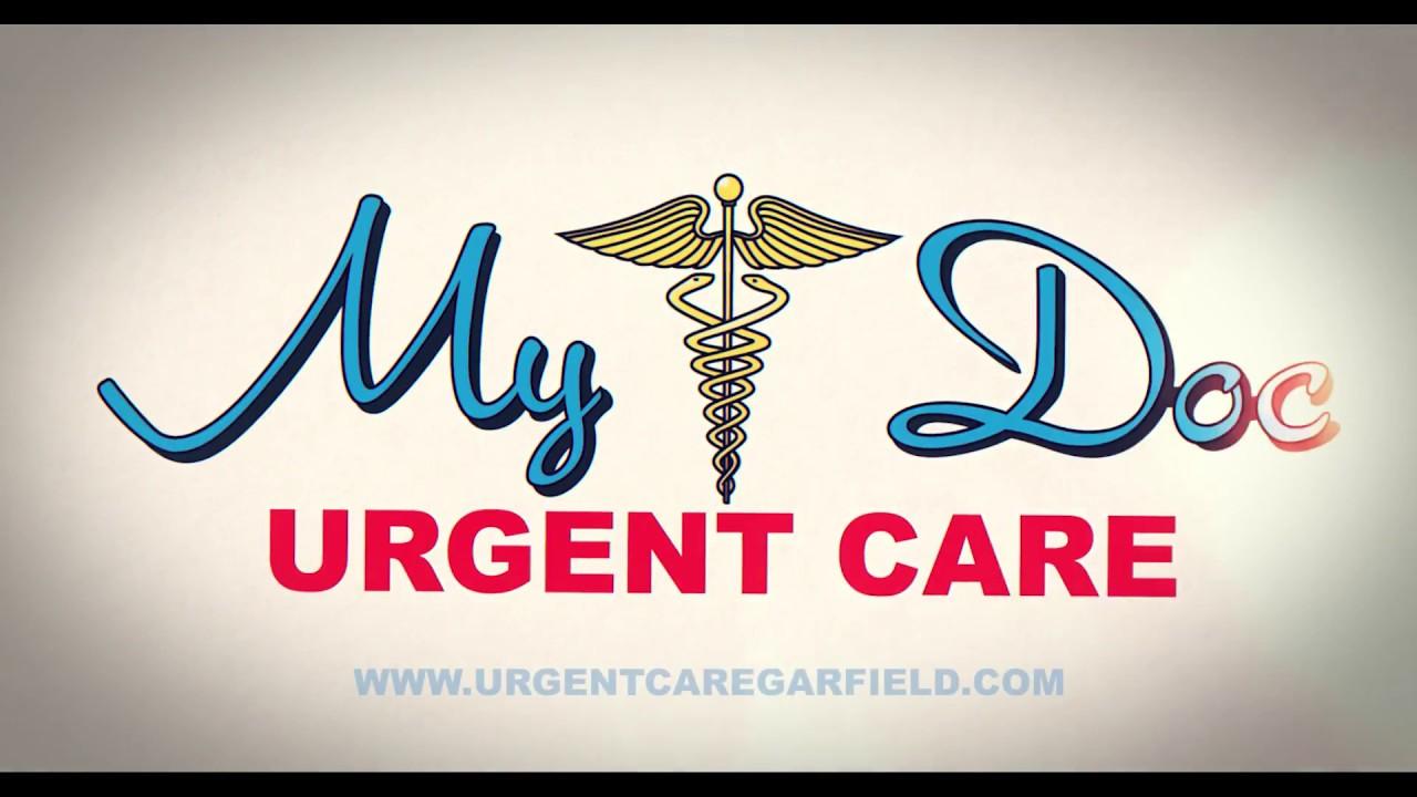 Urgent Care Garfield Nj Next To Walmart Passaic St My Doc