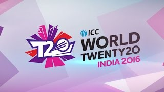 icc t20 cricket world cup 2016 schedule venues groups details