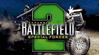 Battlefield 2: Special Forces - Combat Trailer