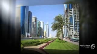 видео Отдых с детьми в Объединенных Арабских Эмиратах