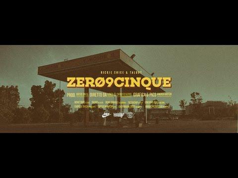 Rickie Snice - Zero9cinque feat. Talbot [club mix]