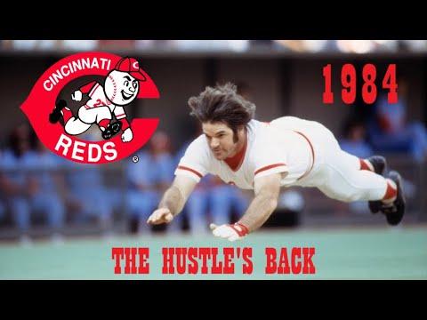 The Hustle's Back (Pete Rose Returns, 1984 Cincinnati Reds Team Film)