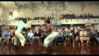 Capoeira movie - Only the Strong (1993) [ fight 6 ].mp4