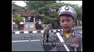 Dot Dadi Polisi Agus Jaya