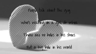 Video The Script-The Man Who Can't Be Moved Lyrics HD download MP3, 3GP, MP4, WEBM, AVI, FLV Mei 2018