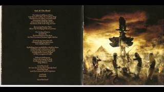 Nile - Papyrus Containing The Spell.. (Instrumental)