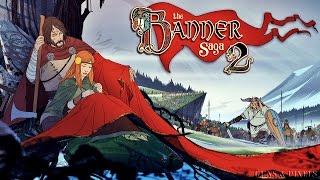 видео Впечатления от The Banner Saga 2