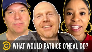 What Would Patrice O'Neal Do? - Patrice O'Neal: Killing is Easy