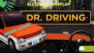 DR.DRIVING  MOVIE GAMEPLAY  KOKARE GAMING  MOBILE GAME