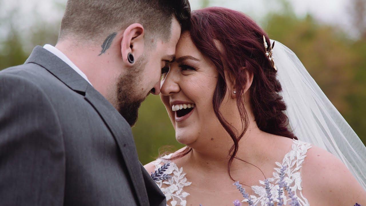 Elizabeth & Nick • Wedding Highlight Film • McKeel Video Productions