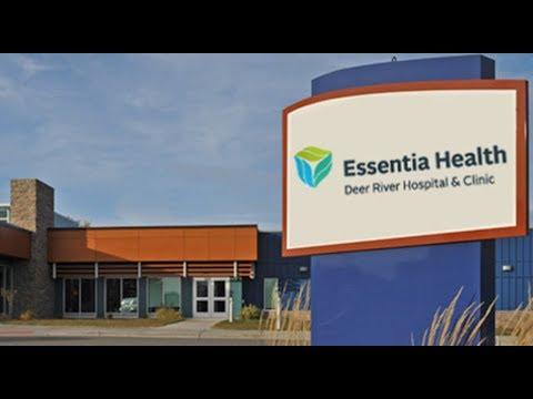 Essentia Health-Deer River Clinic