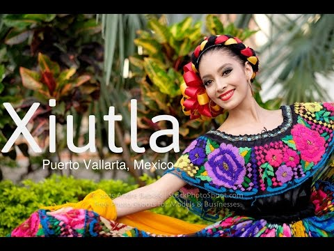 Xiutla Puerto Vallarta,  Folkloric Dance Group in Mexico! (F