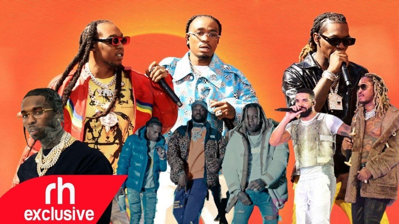 Download Hip Hop 2021 MIX 2021 |RAP MIX 2021 DJ FRED JNR (RAP | TRAP| HIPHOP | DRAKE |DABABY,POP SMOKE RH EX