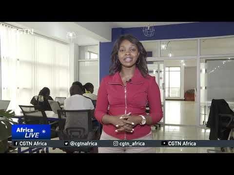 Kenyan startup company is going global