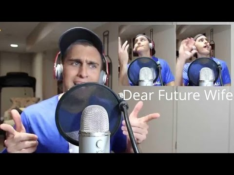 "MEGHAN TRAINOR- ""Dear Future Wife"" (Parody)"