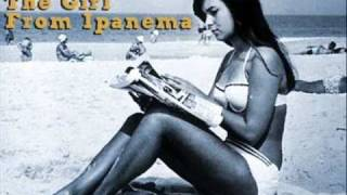 The girl from Ipanema (BENY DANKAM REMIX)
