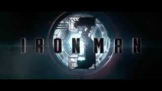 Iron Man 3 - Full HD