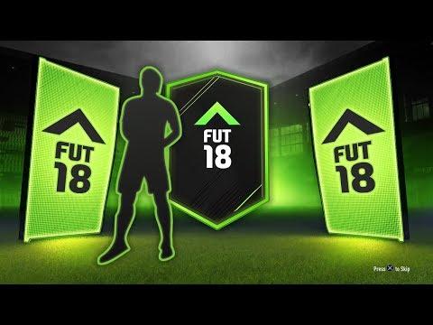 HUGE RATINGS REFRESH PACK OPENING! - FIFA 18 Ultimate Team