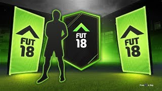 HUGE RATINGS REFRESH PACK OPENING! - FIFA 18 Ultimate Team