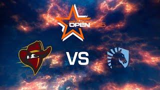 Team Liquid vs. Renegades - Cobblestone - Decider Match - Game 2 - DreamHack Open Stockholm 2015
