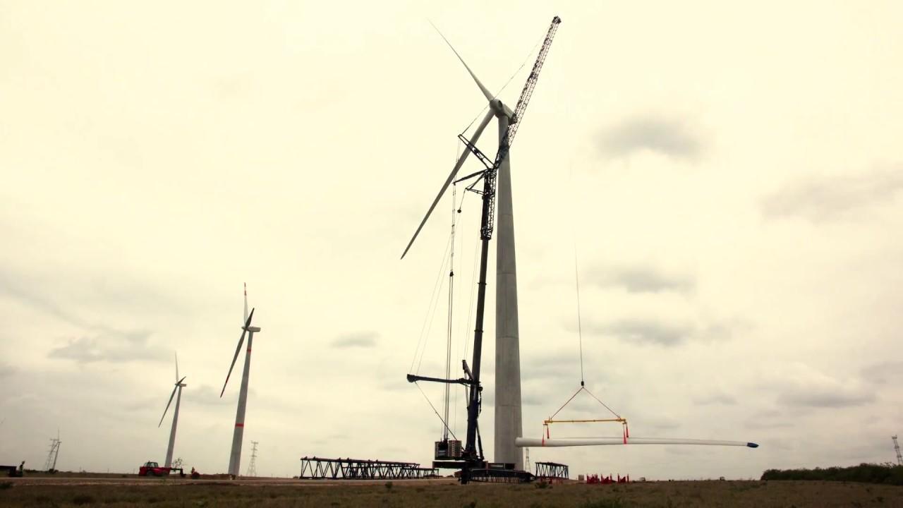 Energy | ACCIONA | Australia | Sustainable Infrastructure